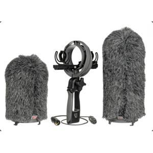 Rycote S300 Kit Suspension + Windshield