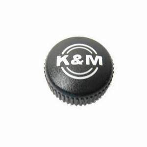 K&M Knurled Knob 01.82.828.55