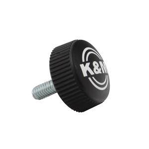 K&M Mic Base Tightening Screw