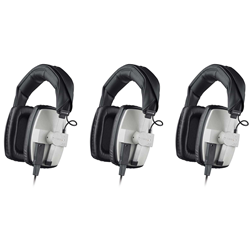 Beyerdynamic DT100 Headphones (3-Pack)