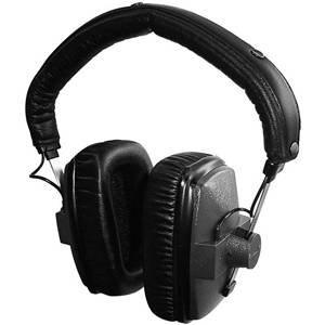 Beyerdynamic DT100 Headphones (Black 400 Ohms)