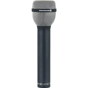 Beyerdynamic M 69 TG Dynamic Microphone Black