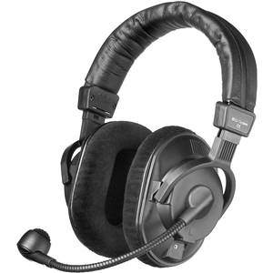 Beyerdynamic DT290 Headset 80Ohm