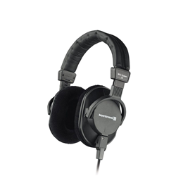 Beyerdynamic DT 250 Studio Headphones (250 Ohms)