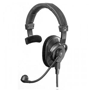 Beyerdynamic DT280 Headset 250 ohm bare ended
