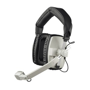 Beyerdynamic DT 109 Headset Grey 400ohm (No Cable)