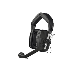 Beyerdynamic DT 109 Headset Black 400 Ohm No Cable