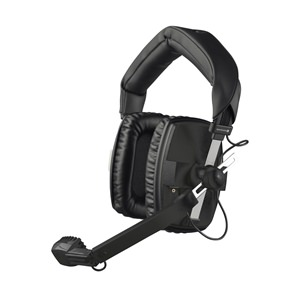 Beyerdynamic DT109 50 ohms Headset Black