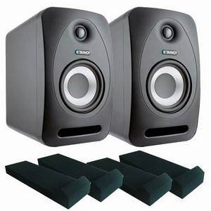 Tannoy Reveal 502 Pair + Pads