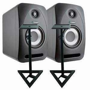 Tannoy Reveal 502 Pair + Monitor Stands