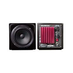 Avantone MixCubes Active Studio Monitors Black pair