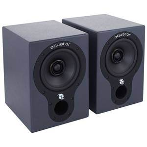 Equator D5 Studio Monitors