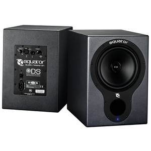 Equator D8 Studio Monitors