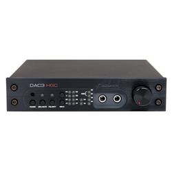 Benchmark DAC3 HGC 2 Digital Audio Converter Black