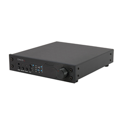 Benchmark DAC3 L 2 channel Digital Audio Converter Black
