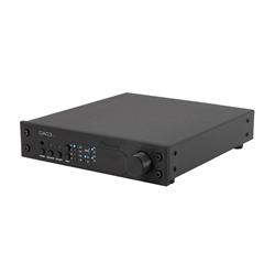Benchmark DAC3 L 2 channel Digital Audio Converter Black