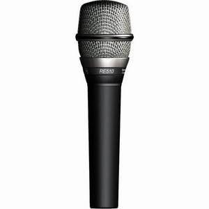 Electro-Voice RE510 Condenser Microphone