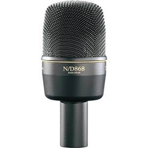 Electro-Voice N/D68 Kick Drum Mic