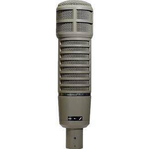 Electro-Voice RE20 Broadcast Dynamic Mic