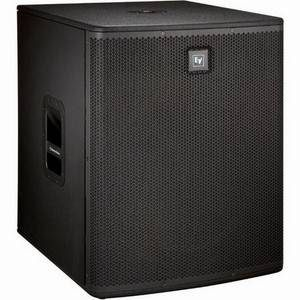 Electro-Voice ELX118P 18 inch Active Subwoofer