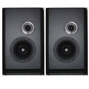 D.A.S.Harefield Studio Monitors