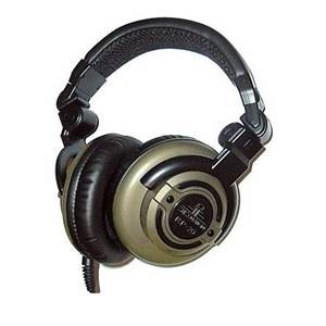 Equation Stereo Headphones Rp20