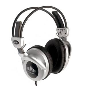 Equation Stereo Headphones Rp10