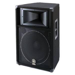 Yamaha S115V Club V Titan Ea Passive PA Speaker