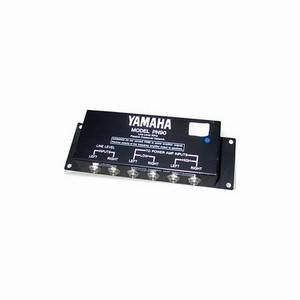Yamaha Am'N.Pn90 X/Over Network