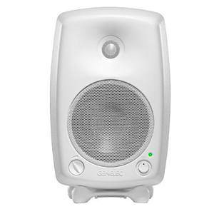 Genelec 8030BWM Active Studio Monitor White