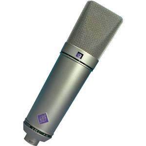 Neumann U89i Nickel