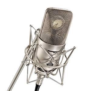 Neumann M 149 Valve Microphone