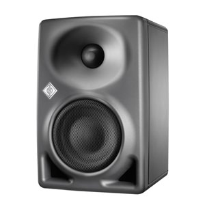 Neumann KH80 DSP Studio Monitor Single (Grey)