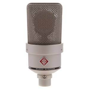 Neumann TLM 103 Nickel