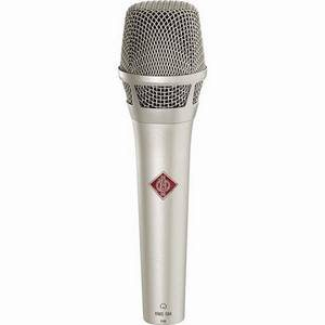 Neumann KMS 104 Nickel