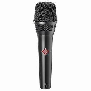 Neumann KMS 104 Black