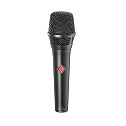 Neumann KMS 104 Plus Black