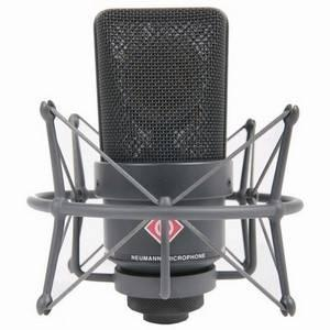 Neumann TLM 103 Studio Set Black