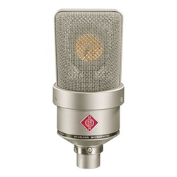 Neumann TLM 103 Mono Set Nickel with Case