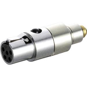 DPA DAD 6036 Microdot Adaptor 4Pin MiniXLR Trantec