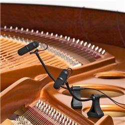 DPA d:vote 4099P Clip Mic for Piano 2 pieces