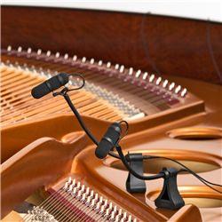 DPA d:vote 4099P Clip Mic for Piano 2 pieces