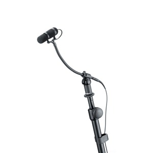 DPA d:vote 4099SM Clip Mic with Stand Mount