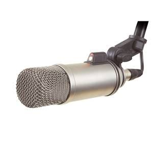 Rode Broadcaster Condenser Mic