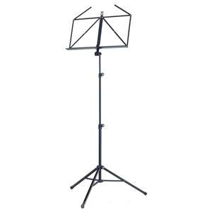 K&M 10065 Special Music Stand Black