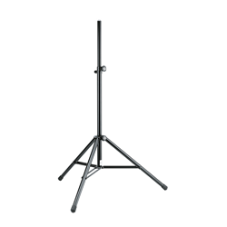 K&M 21460 Speaker Stand Pro Aluminium Black