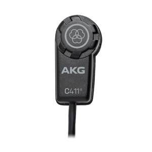 AKG C411 L Micromic Mini-XLR Version