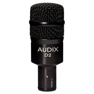 Audix D2 Instrument Mic