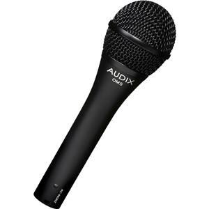 Audix OM5 Dynamic Mic
