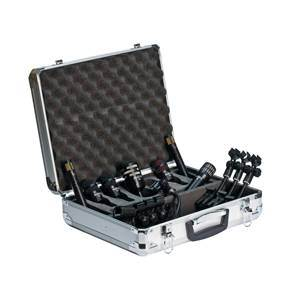 Audix DP7 Drum Mic Kit Set